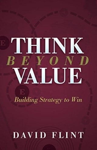Think Beyond Value
